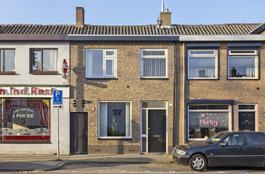 Bredaseweg 103 in Tilburg 5038 NC