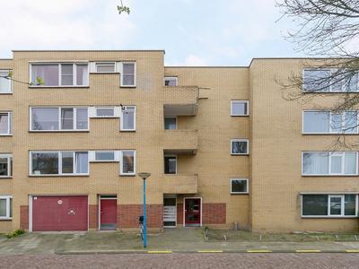 Koekoekstraat 62 in Maassluis 3145 AJ