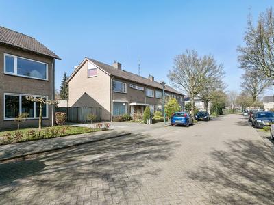Albert Botslaan 17 in Lieshout 5737 CK
