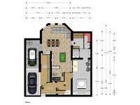 Van Beekstraat 20 -22 in Landsmeer 1121 NN
