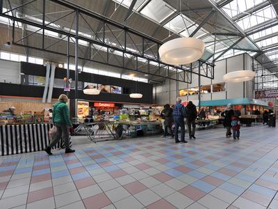 Rivieradreef 53 in Haarlem 2037 AE