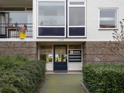 Simon Van Leeuwenstraat 6 in Eindhoven 5652 SG