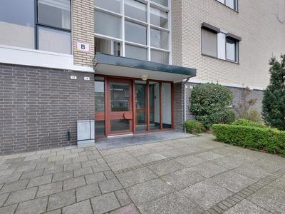 Bontekoestraat 17 1 in Arnhem 6826 ST