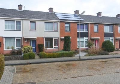 Kometenlaan 95 in Hoogeveen 7904 CL