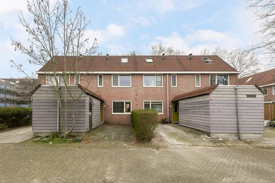 Arabella 16 in Capelle Aan Den IJssel 2907 KD