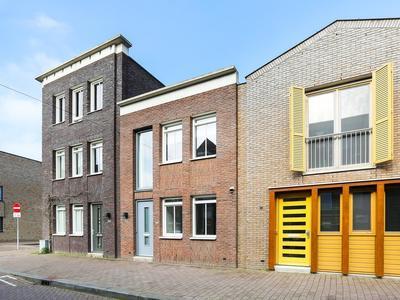 Scharwoudestraat 32 in Amersfoort 3826 CL