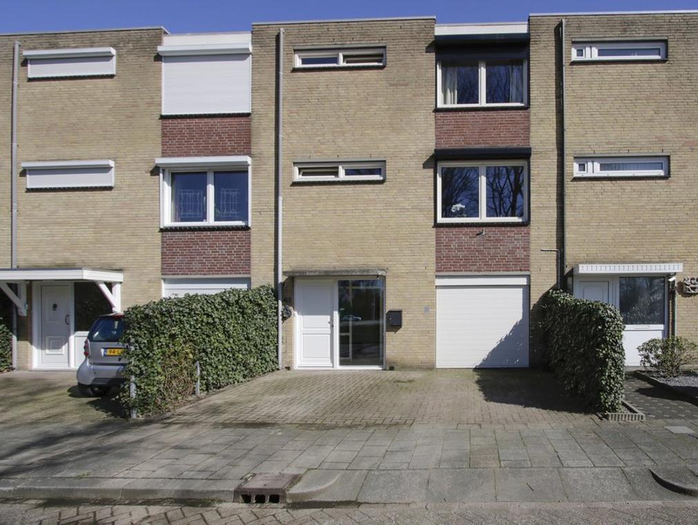 Keulerstraat 43 in Weert 6006 NE