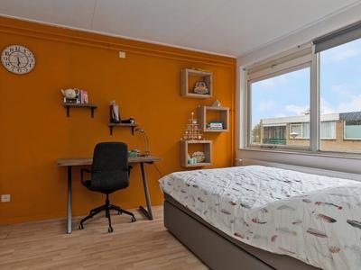 Weezenhof 8206 in Nijmegen 6536 CC