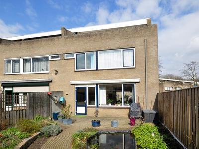 Tolhuis 3214 in Nijmegen 6537 NE