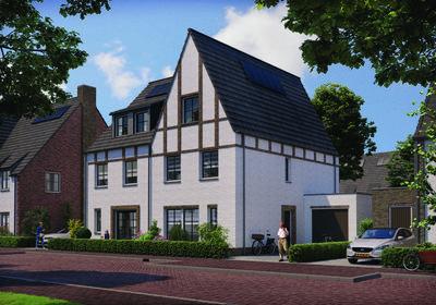 Landrijk 12 Cottage in Pijnacker 2641 KX