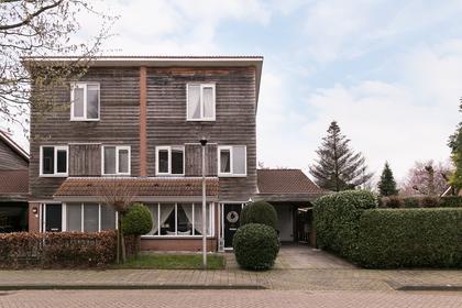 Piersonhorst 21 in Etten-Leur 4871 HG