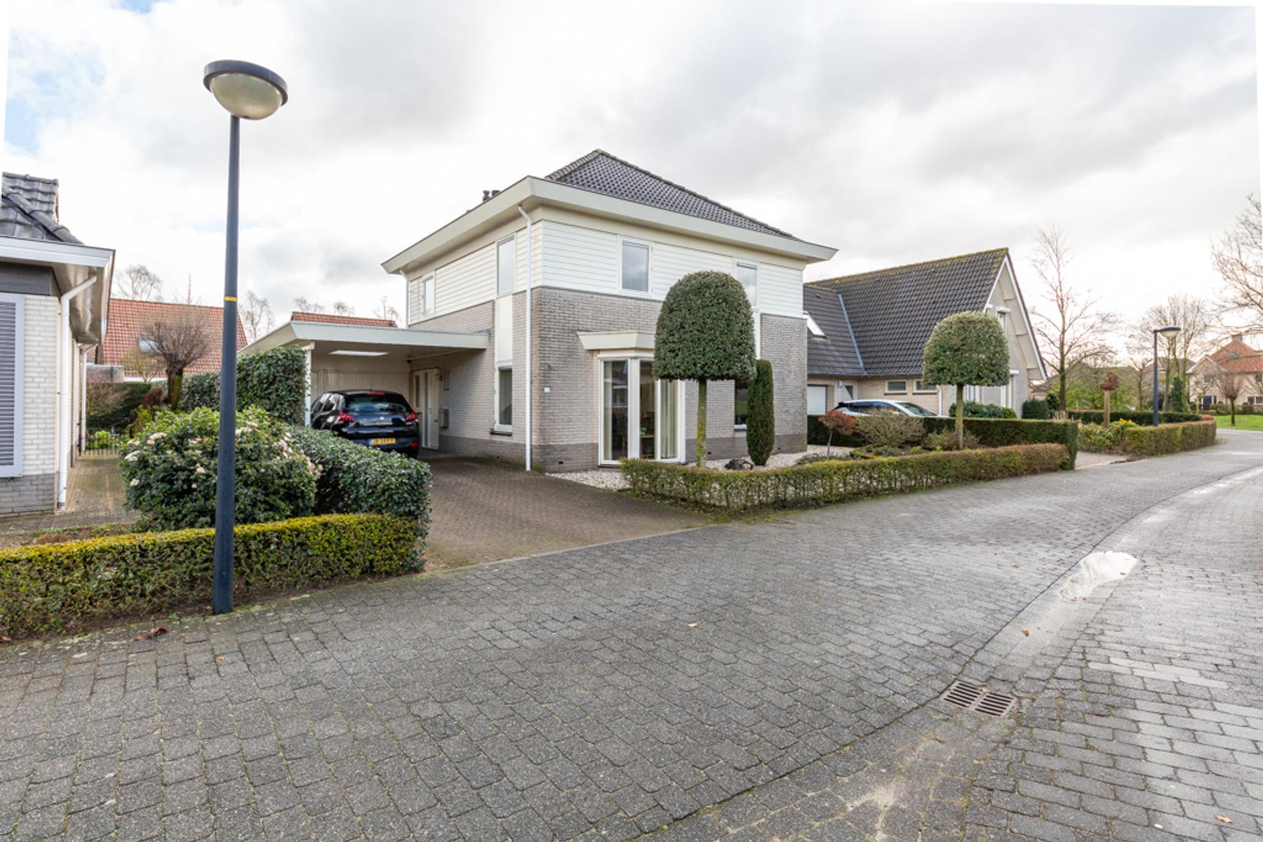 Loiredal 10 in Doetinchem 7007 HL