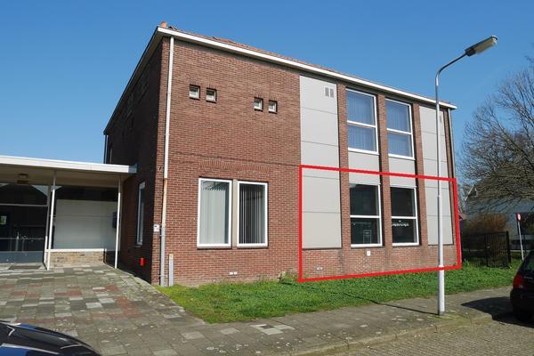 Walstraat 33 in Axel 4571 BH