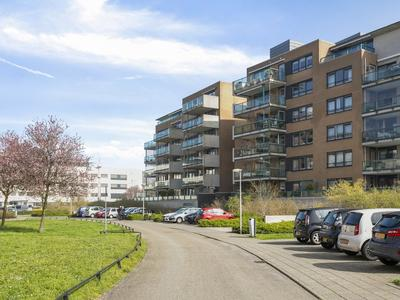 Lindestate 47 in Purmerend 1441 ZW