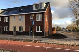 Hoflanderweg 158 in Beverwijk 1945 ZH