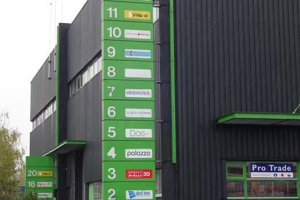 Neutronstraat 7 - 16 in Groningen 9743 AM
