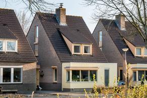 Slauerhofflaan 11 in Groningen 9721 ZP