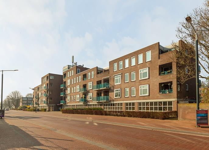 De Lange West 2 25 in Drachten 9201 CD