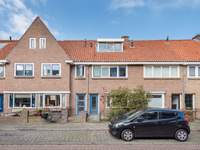 Gieterijstraat 35 in Deventer 7411 EB