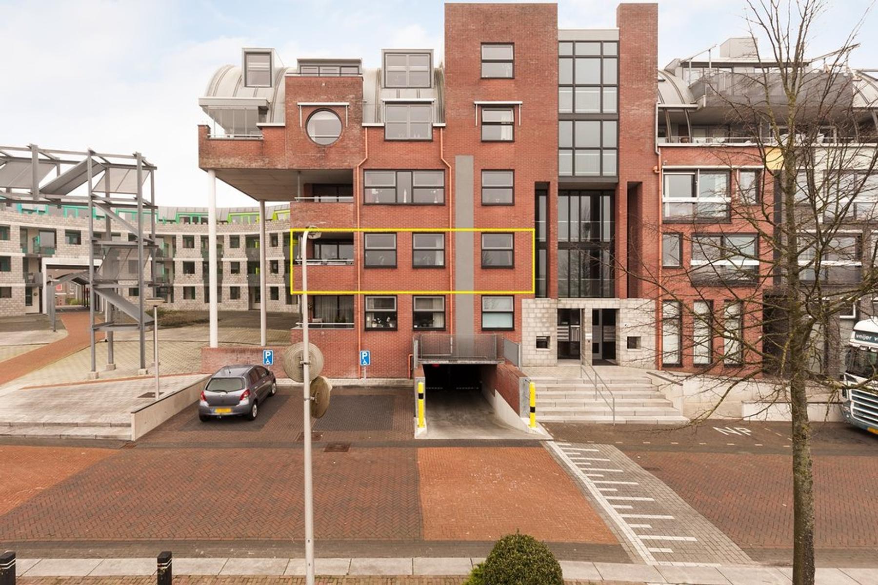 Prins Hendrikkade 17 in Meppel 7941 MA