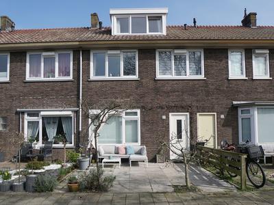 Kometensingel 387 in Amsterdam 1033 BL