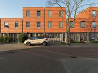 Jan De Wittstraat 36 in Bergen Op Zoom 4615 GC
