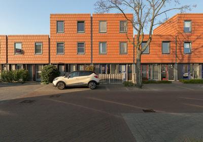 Jan De Wittstraat 36 in Bergen Op Zoom 4615 GC