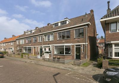 Erasmusstraat 20 in Deventer 7412 DP