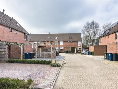 Reinaerdshof 52 in Barneveld 3772 RS