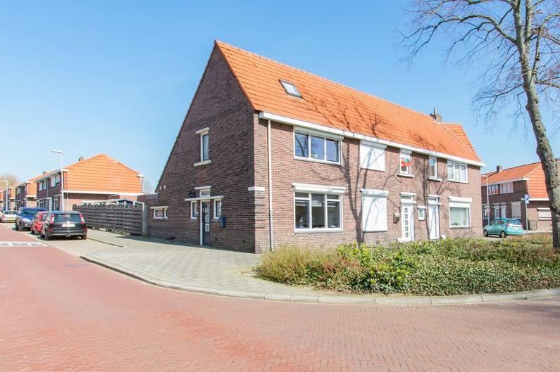 Elandstraat 2 in Heerlen 6414 CP