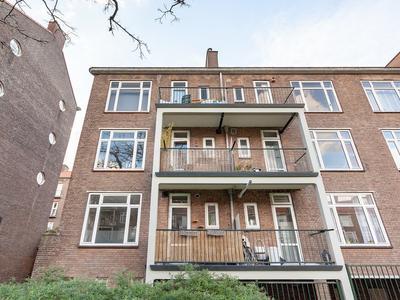 Bernardus Gewinstraat 24 B in Rotterdam 3031 SE