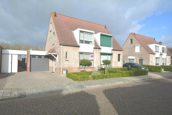 Tersteijnstraat 18 in Waterlandkerkje 4508 AM