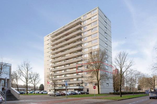 Ovidiuslaan 13 in 'S-Hertogenbosch 5216 CL