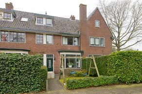Frank Van Borselenlaan 29 in Zeist 3703 BA