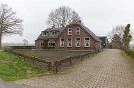 Overhorsterweg 23 -25 in Voorthuizen 3781 NC