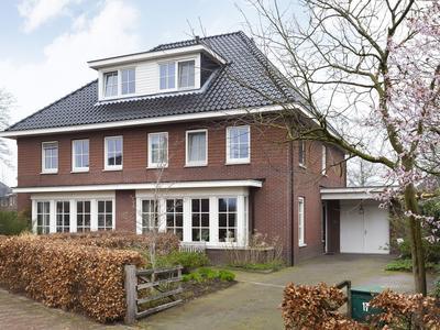 Bantpolder 17 in Amersfoort 3825 JM