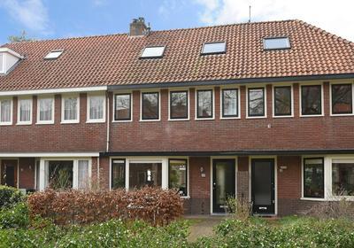 Reestraat 40 in Hilversum 1216 CR