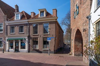 Noordwal 1 A in Hattem 8051 ES