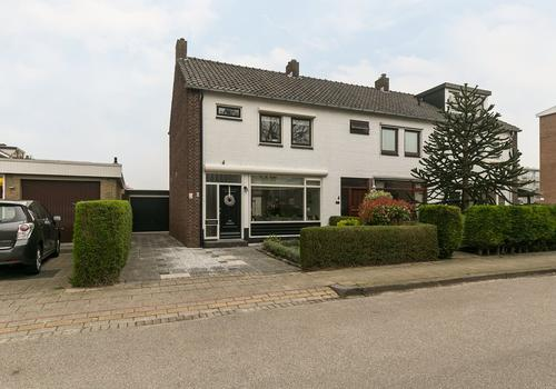 Vondelstraat 2 in Zoetermeer 2712 RD