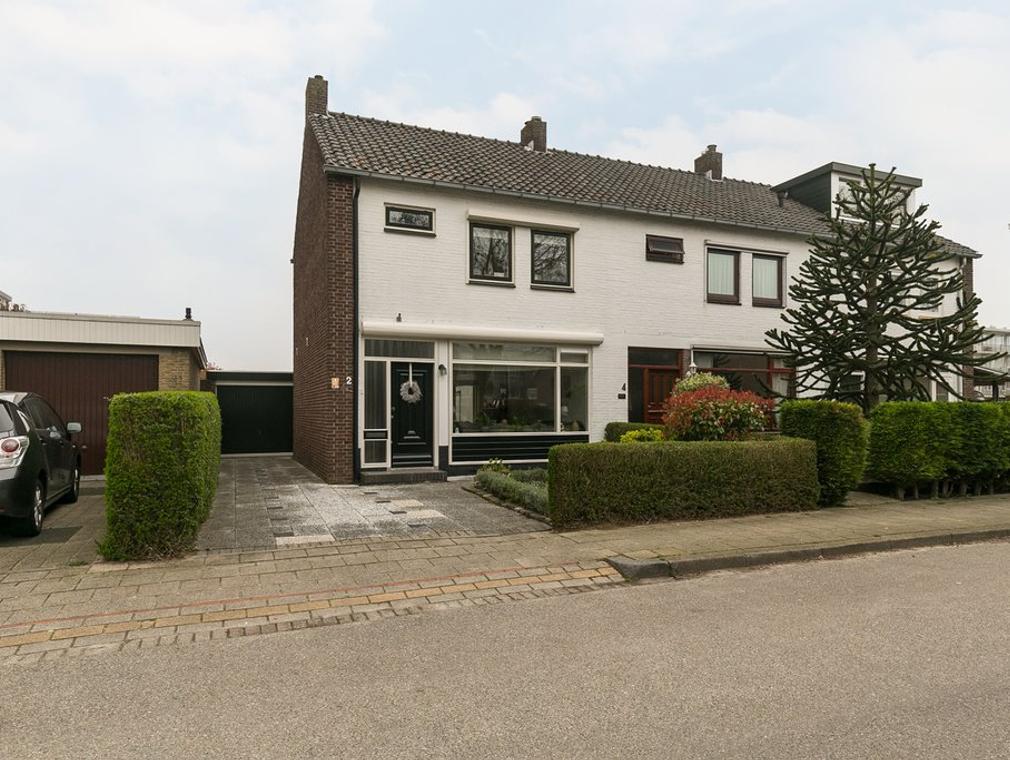 Vondelstraat 2 in Zoetermeer 2712 RD
