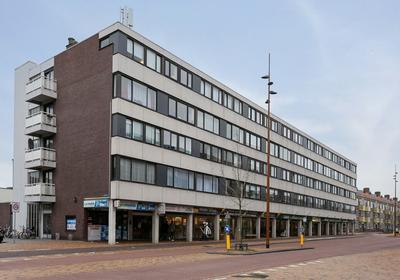 Vechtstraat 64 in IJmuiden 1972 TH