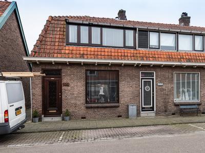 Willemstraat 203 in Ridderkerk 2983 ES