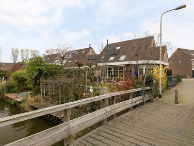 Bennebroekstraat 26 in Tilburg 5043 AC