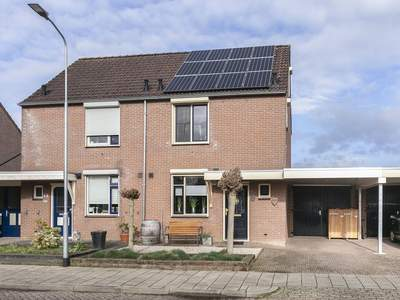 Gildestraat 73 in Gendt 6691 DT
