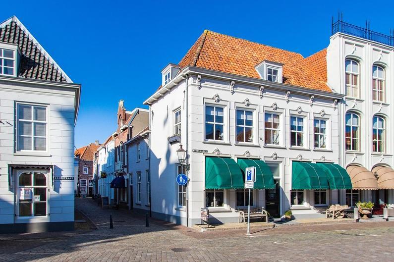 Engstraat 15 in Heusden 5256 BD