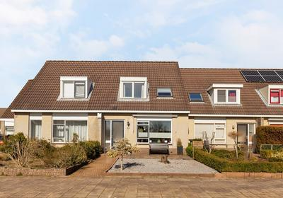 Jaarlastins 45 in Leeuwarden 8925 GM