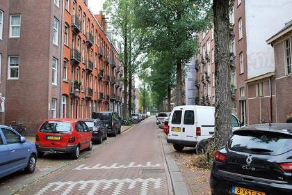 Bankastraat 50 1 in Amsterdam 1094 EG