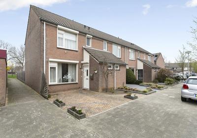 Bijsteren 95 in 'S-Hertogenbosch 5235 DP