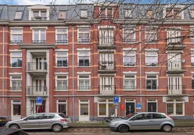 Kuipersstraat 149 A 10 in Amsterdam 1073 ER