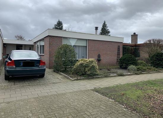 Reviusstraat 46 in Hengelo 7552 GK